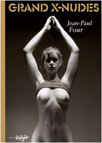 X-TREME, a book of Jean-Paul Four